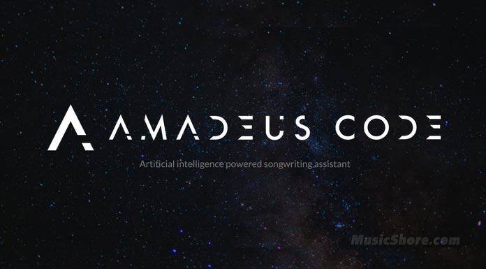 Amadeus Code | Музика - екосистема Сузір'я Україна