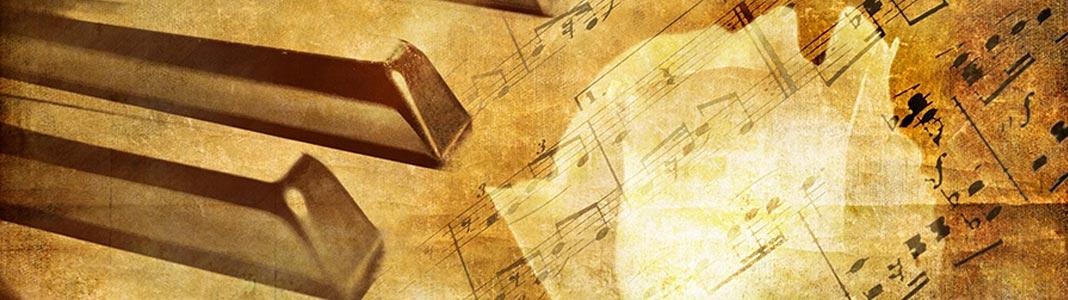 Золота музика | Музика - екосистема Сузір'я Україна