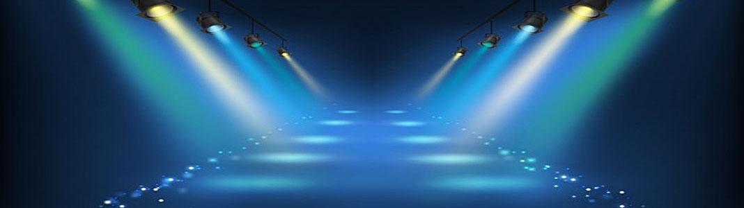 Світло на сцені | Музика - екосистема Сузір'я Україна