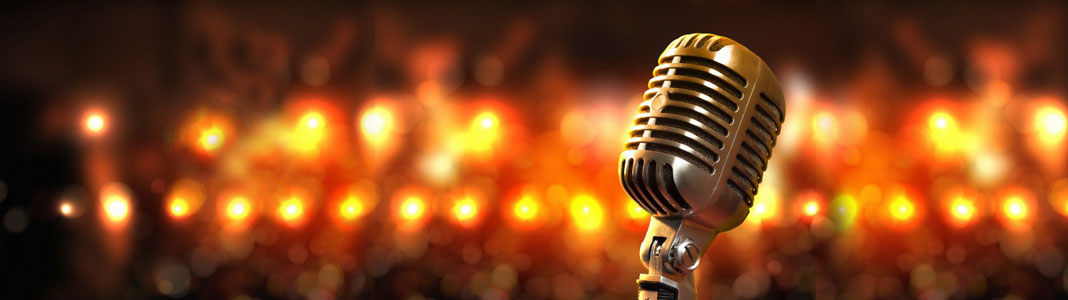 Золотий мікрофон | Музика - екосистема Сузір'я Україна