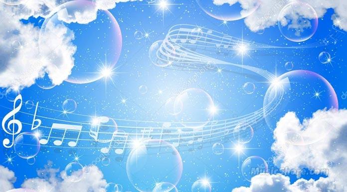 Музика і небо | Музика - екосистема Сузір'я Україна