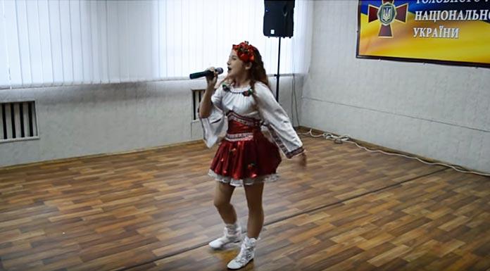 Марія Мірошниченко