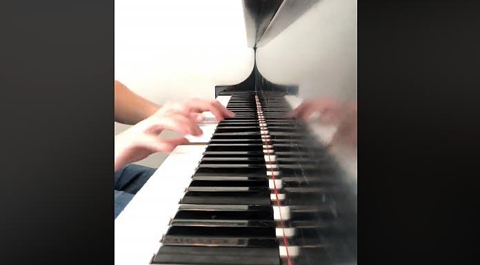 Павло Гінтов, фортепіано
