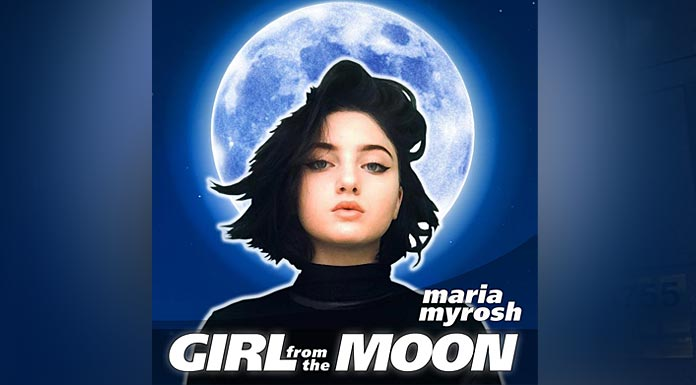 "Maria Myrosh – Girl from the Moon у творчій екосистемі ""Музика"""
