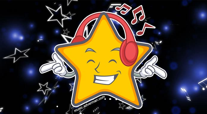 AdverMAN Music Star