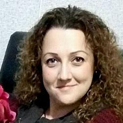 Ірина Золотова