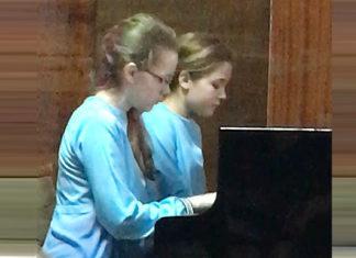 Варвара Томаз і Анастасія Слінченко