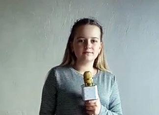 Соломія Глинка