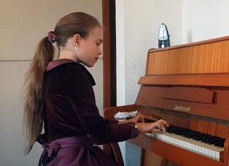 Анжела Липинська