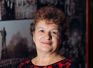 Галина Шатківська
