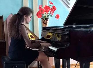 Ангеліна Бабич