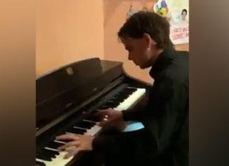 Данііл Головаш