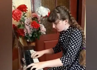 Анастасія Грибова