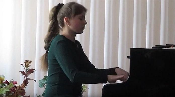 Анастасія Ксенженко