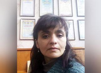 Оксана Соловйова