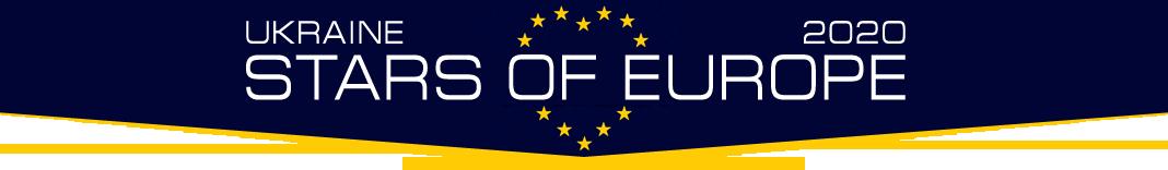 Stars of Europe