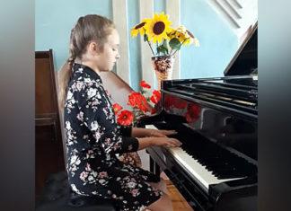 Дарина Статкевич