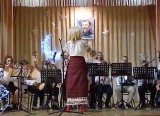 Ансамбль народної музики, Наталія Фурман