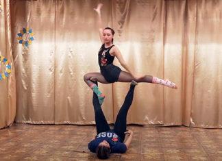 Катерина Скрипка і Маргарита Барабаш