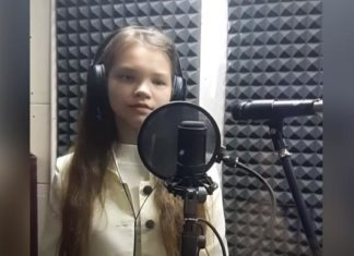 Єлизавета Глінка