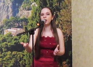 Єлизавета Лучкова