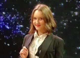 Єлизавета Порутчикова