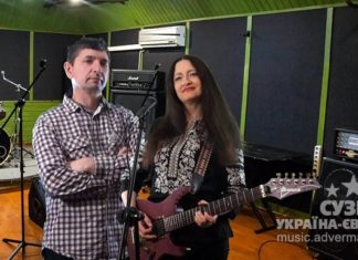 Рок-гурт «Natalika»