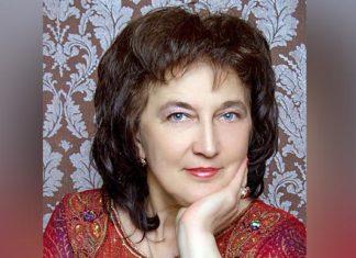 Уляна Федорів