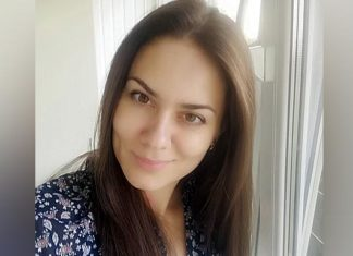 Людмила Гавриленко
