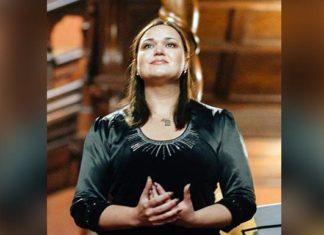 Олена Кумановська