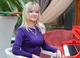 Наталія Зіма