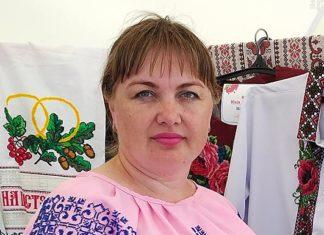 Юлія Козій