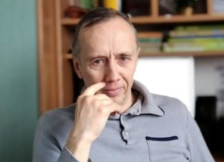 Сергій Мойсієнко
