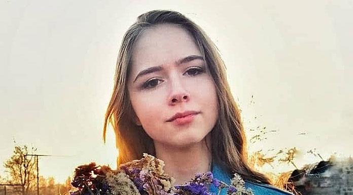 Darya Afanasyeva | Дар'я Афанасьєва