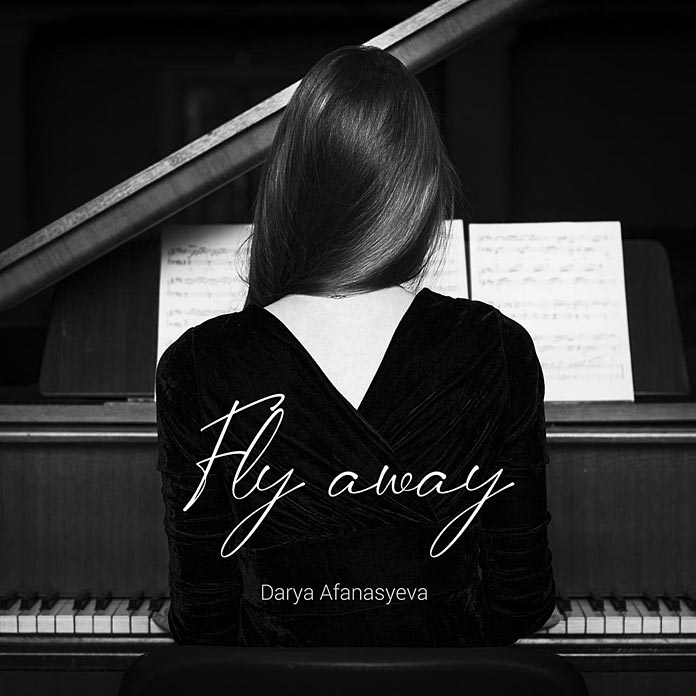 Darya Afanasyeva - Fly Away
