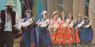 Театральний колектив Соняшник