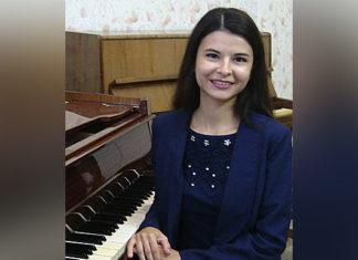 Ганна Веренько