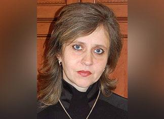 Ірина Олійник