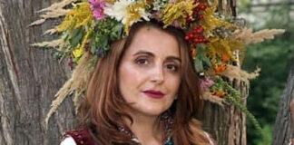 Наталія Камінська