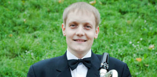 Андрій Мітрохов – Творча екосистема Музика