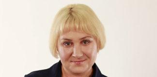 Ольга Петруніна