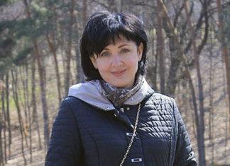 Тетяна Роговик