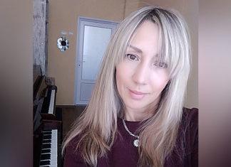 Виктория Бонзарева
