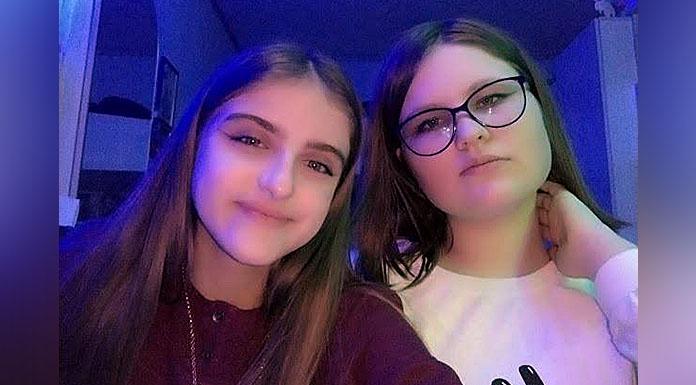 Діана Дейдей і Катерина Міцкан
