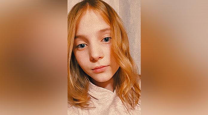 Solomiia Kolenko
