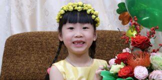 Bui Hoang Diep Sofia