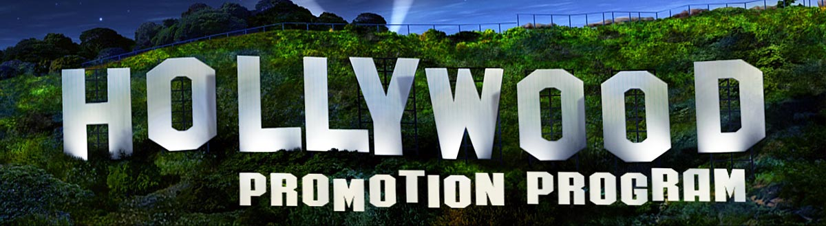 Hollywood Promotion Program