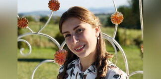 Христина Фарилюк