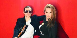 Elena Liman & Alex Tubelart