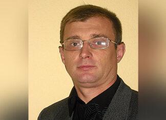 Микола Тимощук